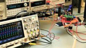 Fasilitas laboratorium Prodi Teknik elektro UTama2